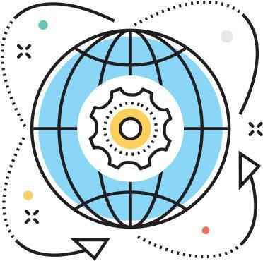 linkbuilding icoon